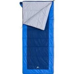 Ozark Trail.  Outdoor equipment. Sleeping bag.